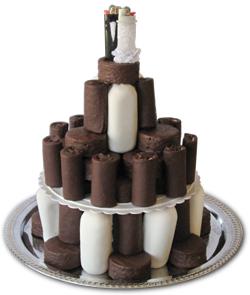 Twinky Cake